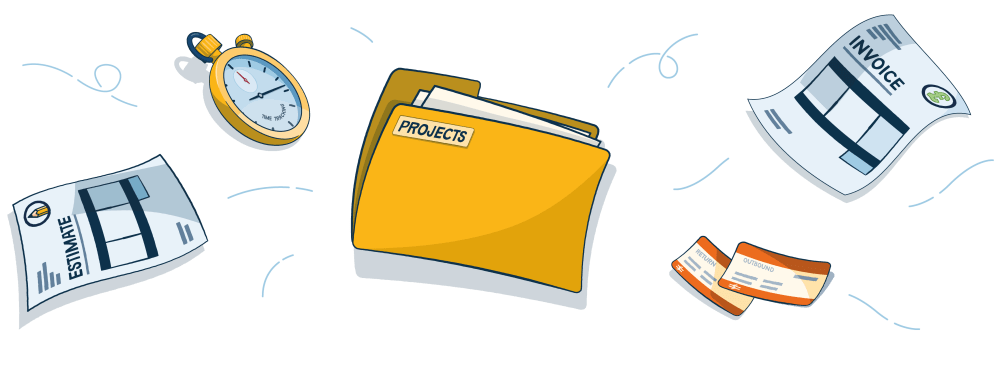 Project management for freelancers and small businesses