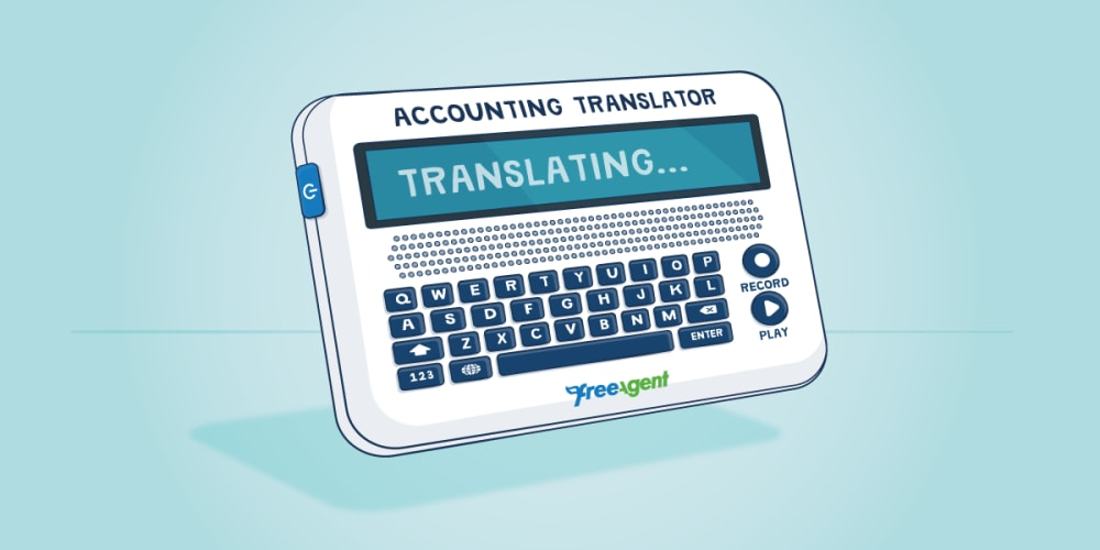 5 confusing pieces of accounting terminology explained