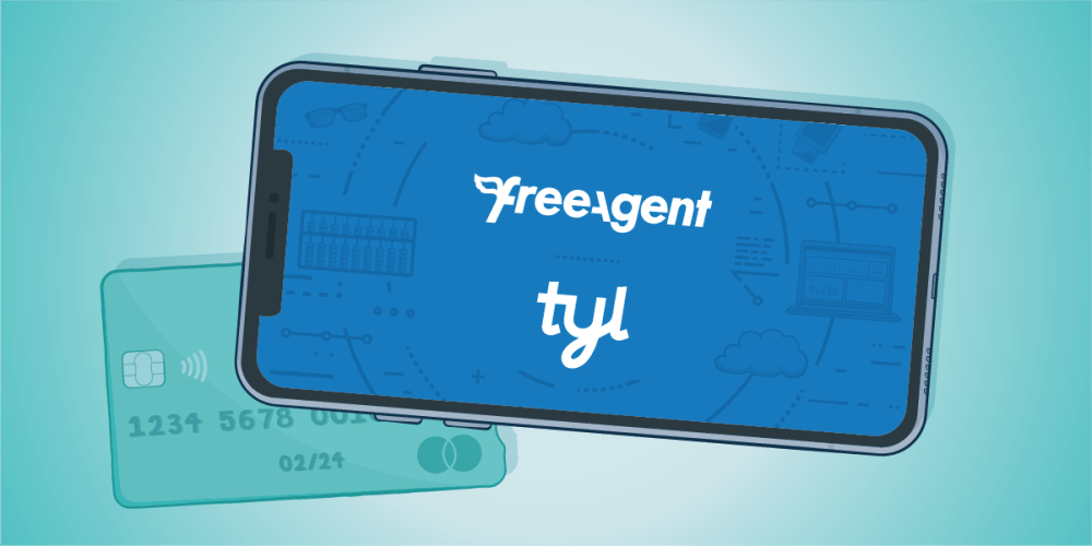 Tyl integrates with FreeAgent