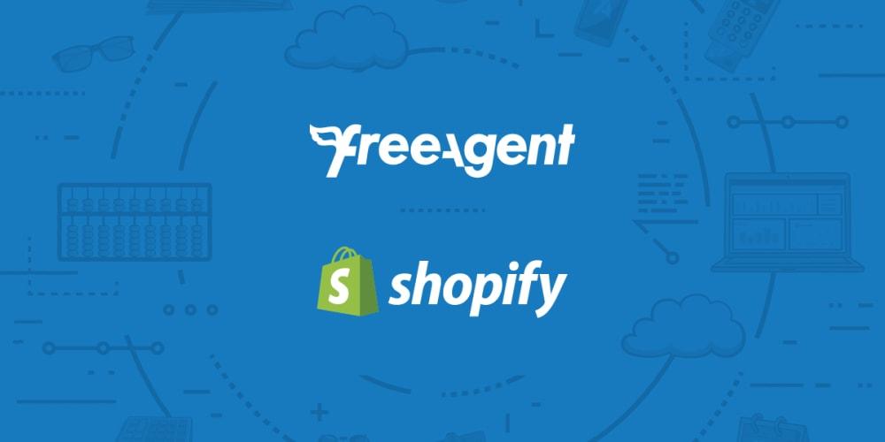 FreeAgent x Shopify integration