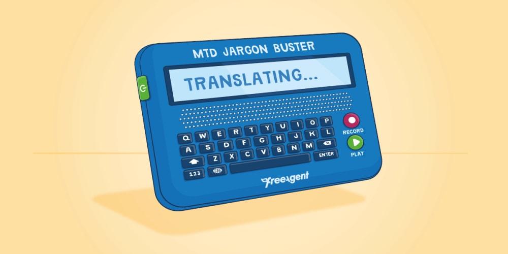 MTD translator