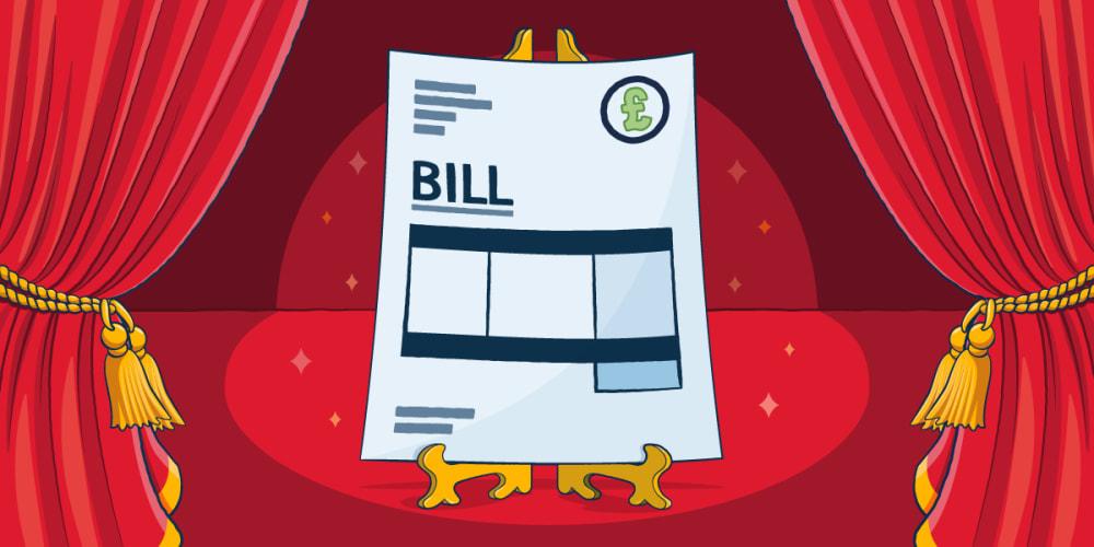 A brand new Bills design