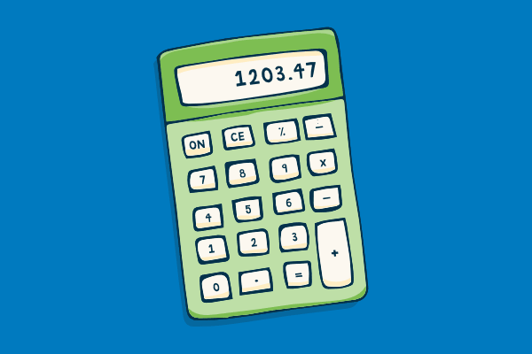 Use these simple pricing calculations to check