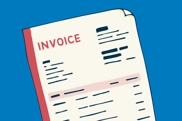 Getting the VAT details right on your invoices