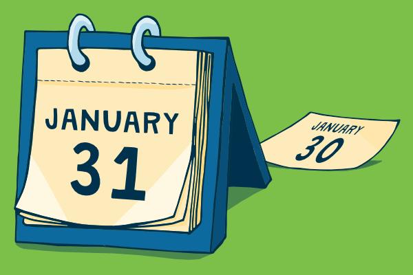 How FreeAgent can help you meet the Self Assessment deadline