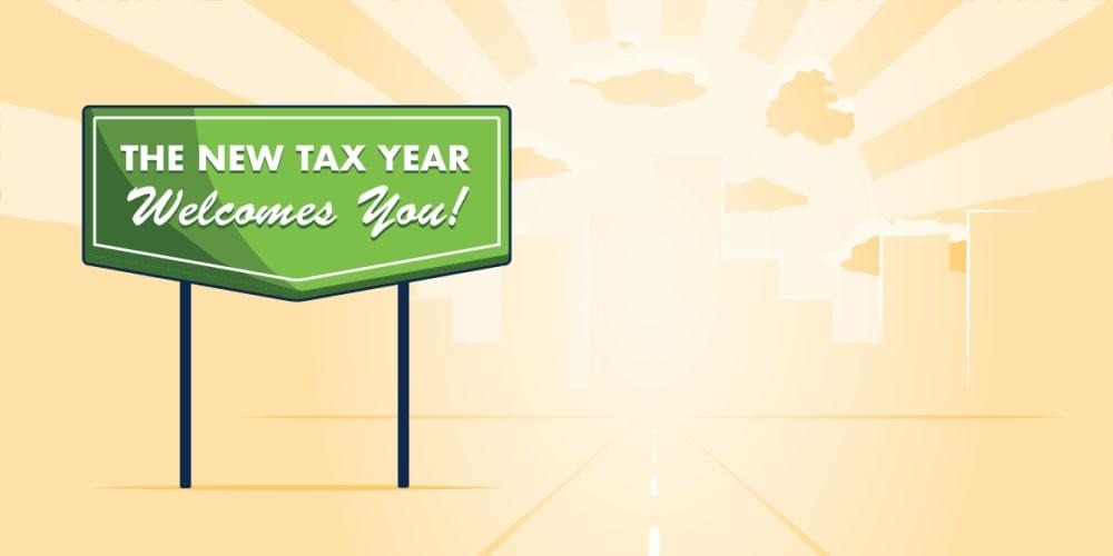 2019/2020 tax year