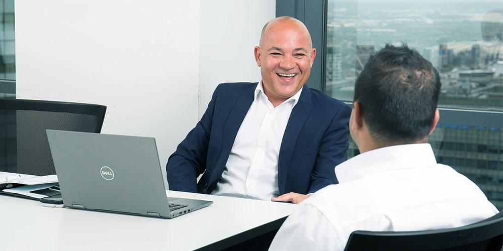 David Hughes, Accountants 4 Contractors