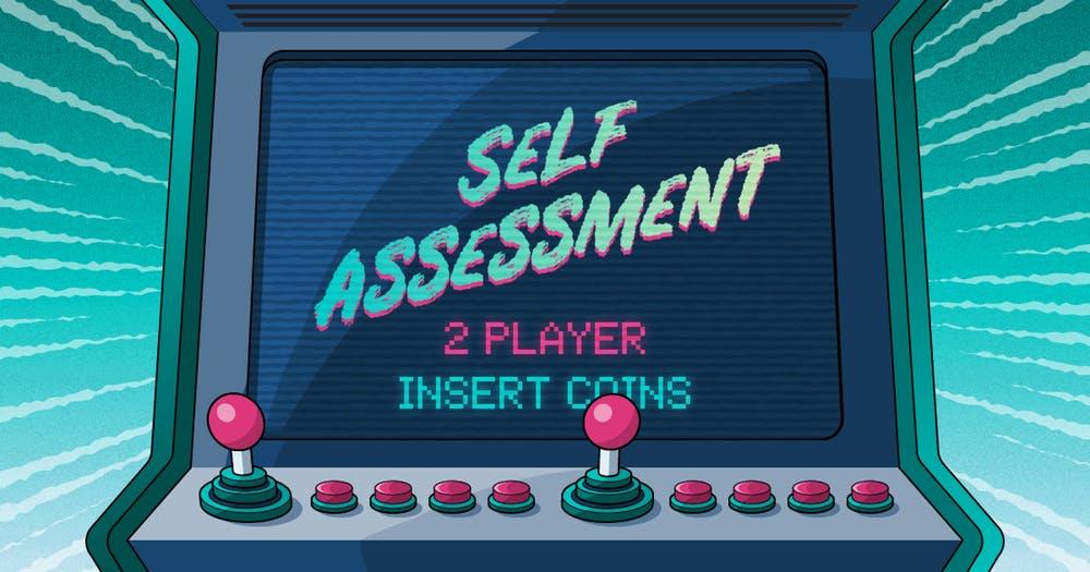 Self Assessment 2017/18 checklist