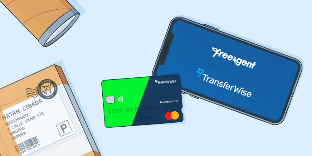 FreeAgent now connects to TransferWise