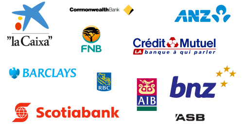 Support for thousands of automatic bank feeds